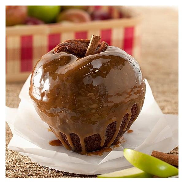 Forma na pečenie v tvare jablka
