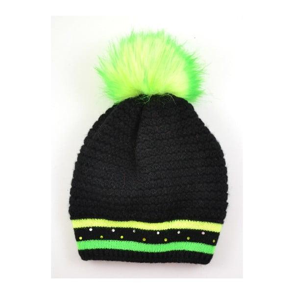 Detská čiapka Poziomka