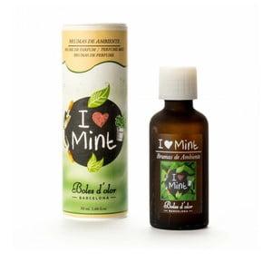 Vonná esencia s vôňou mäty Aromabotanical, 50 ml