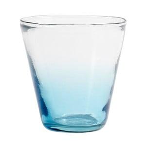 Pohár Mexican Bubble, modrá