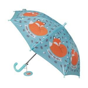 Detský dáždnik Rex London Rusty The Fox