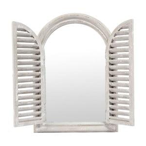 Zrkadlo Window Saloo, 50x70x4,5 cm