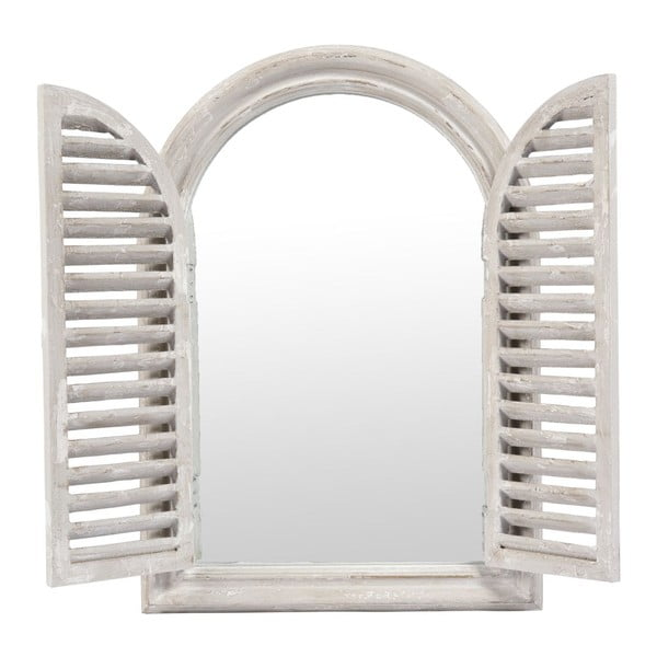 Zrkadlo Window Saloo, 50x70x4,5 cm