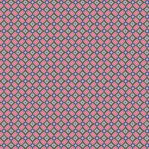 Tapeta Pip Studio Geometric, 0,52x10 m, hnedoružová
