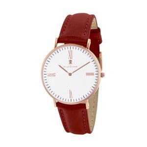 Bordové dámske hodinky Black Oak Old Timer