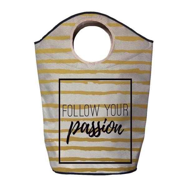 Kôš na bielizeň Your Passion