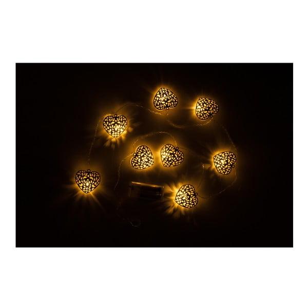 Svetelná LED reťaz Sling