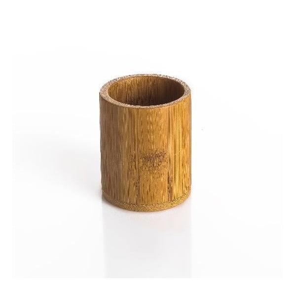 Bambusový stojanček na špáradlá Bambum Shiga