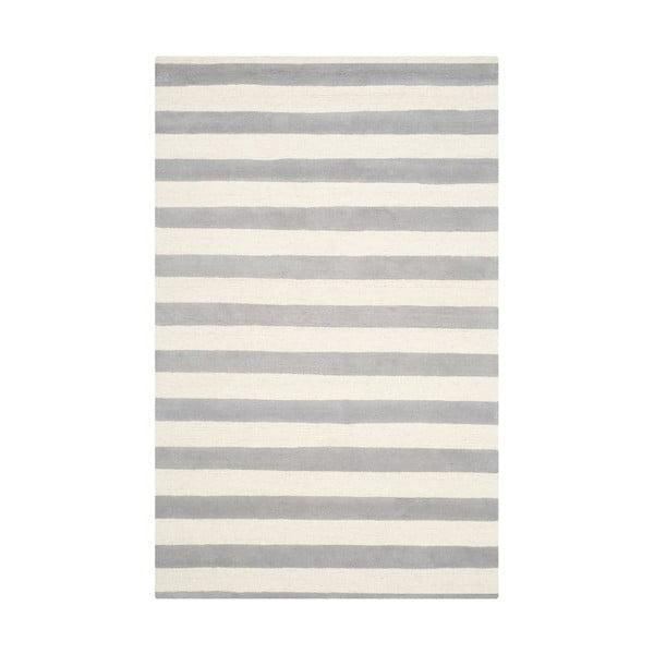 Vlnený koberec Ada, 182x274 cm