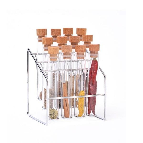 Koreničky Wireworks Spice Lab
