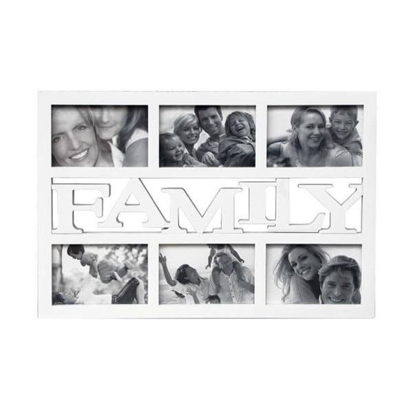 Spojené fotorámy Family