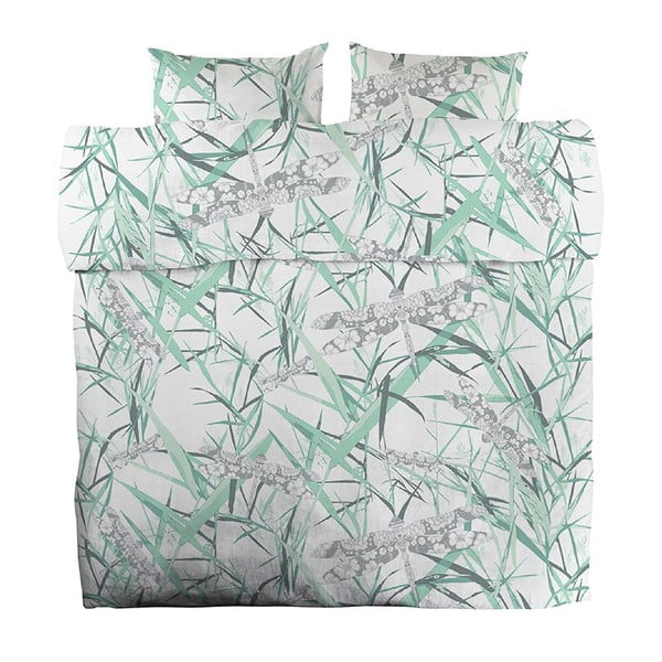 Obliečky Korento Aqua, 234x244 cm