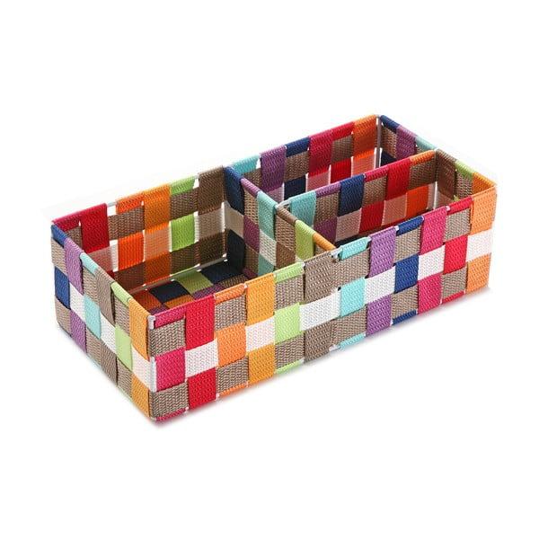 Box s 3 priehradkami Versa, 35 cm