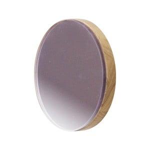 Zrkadlový háčik Chene Blue, 10 cm