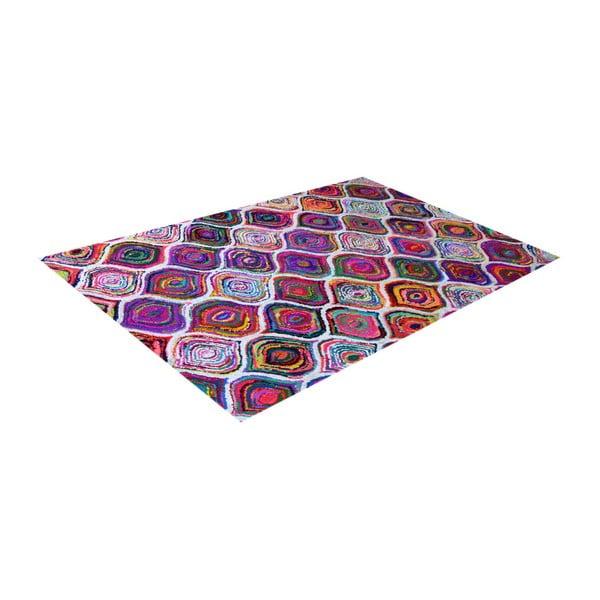 Ručne tuftovaný koberec Chindi Ekanta, 244x153cm
