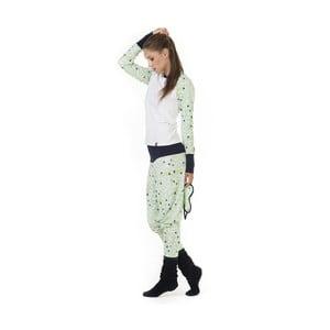 Pyžamo Triankle, veľkosť M