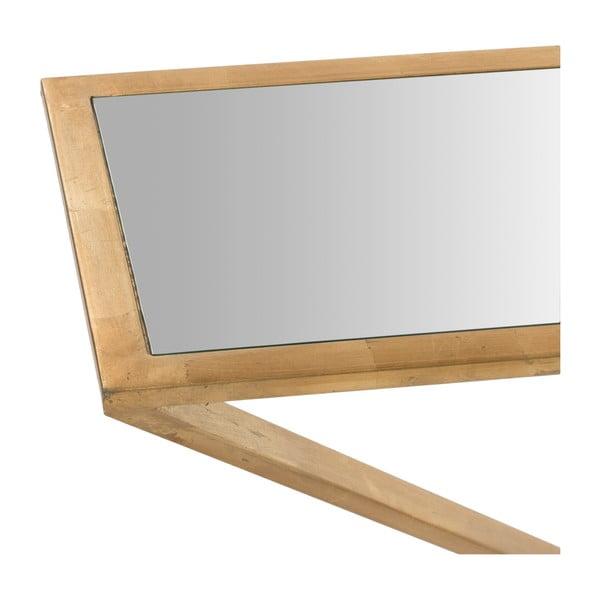 Odkladací stolík so zrkadlovou doskou Safavieh Andrea Accent