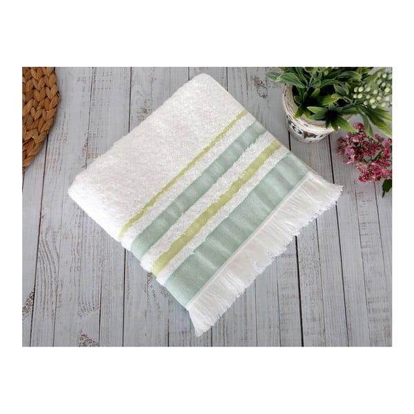 Zelený uterákIrya Home Spa, 50x90 cm