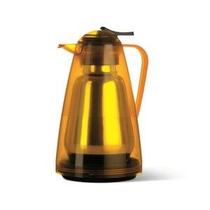 Termo kanvica Salsa Yellow, 1000 ml