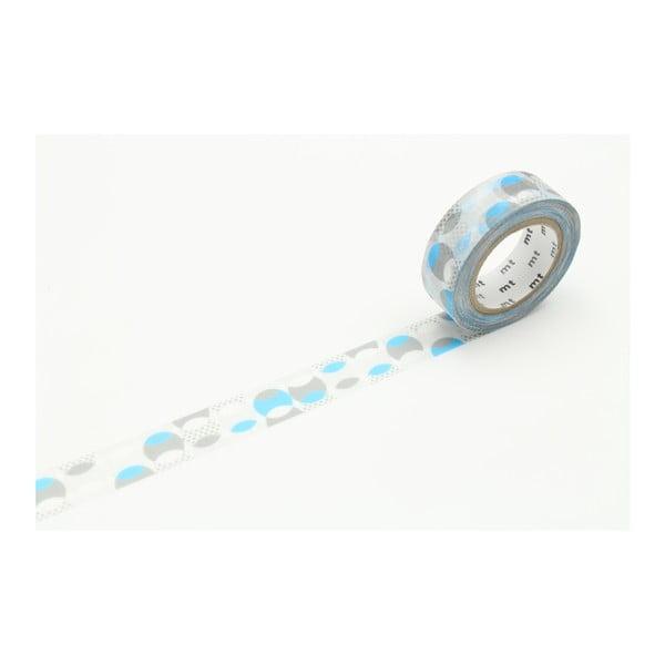 Washi páska MT Masking Tape Marguerite, návin10m