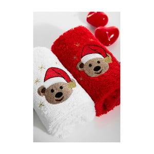 Sada 2 uterákov Bears, 30x50 cm