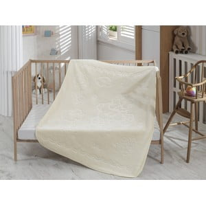 Detská deka Baby Sheep, 110x120 cm