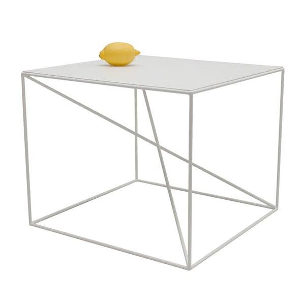 Odkladací stolík Small Coffee White