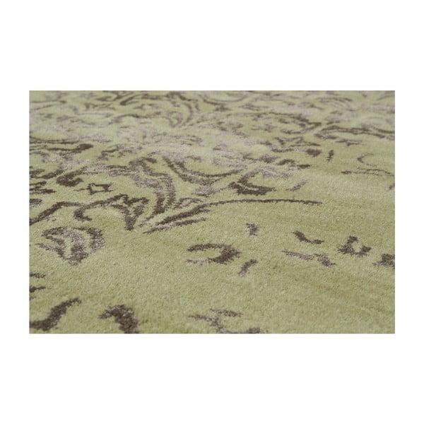 Vlnený koberec New Jersey Purple, 122 x 183 cm