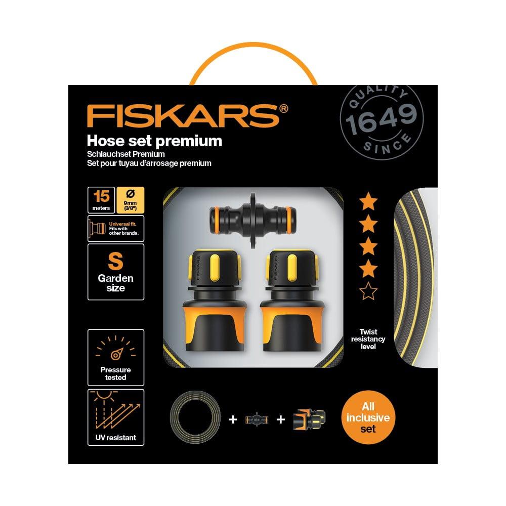 Súprava na zavlažovanie Fiskars Premium