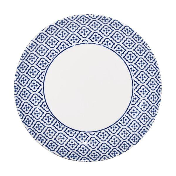 Sada 6 ks tanierov Tuscany, 26 cm