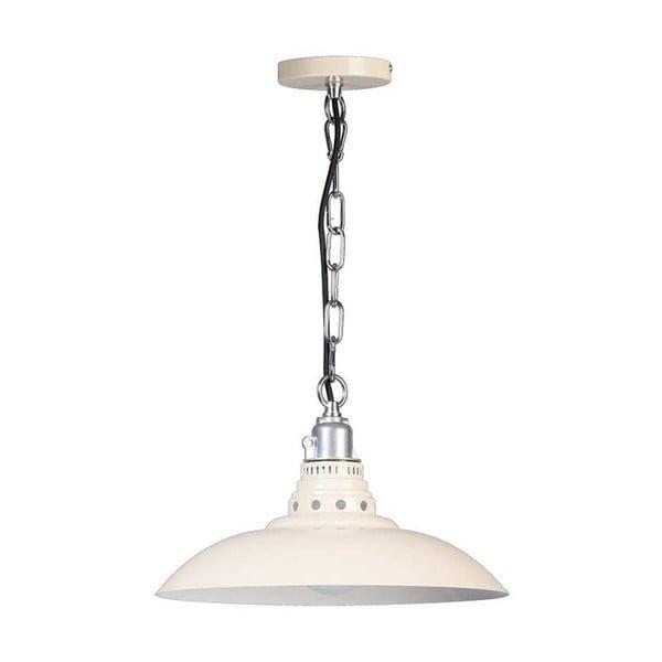 Krémové stropné svietidlo ETH Fasano