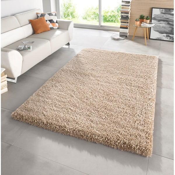 Béžový koberec Mint Rugs Venice, 160 × 230 cm