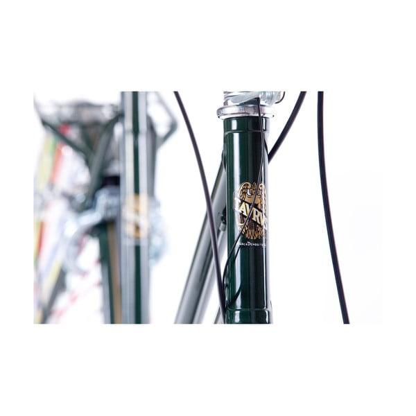 Mestský bicykel Taurus Green