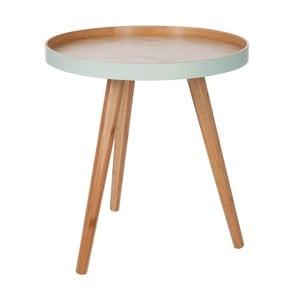 Odkladací stolík Vintage Table Green