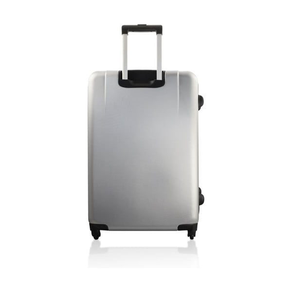 Sada 3 cestovných kufrov Scratch