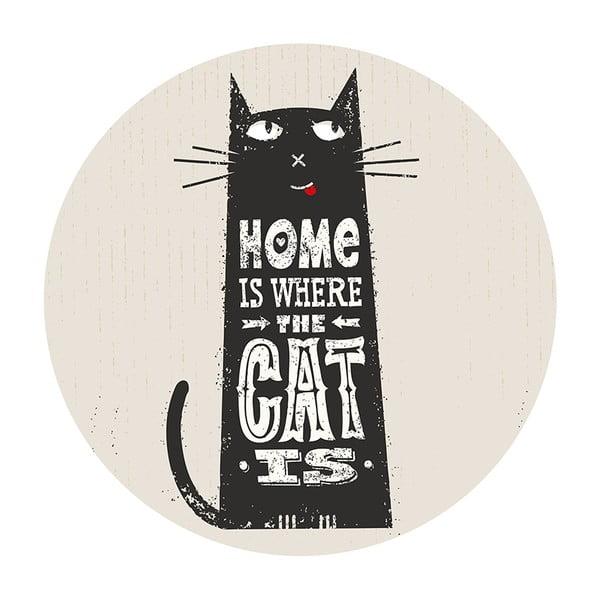 Kávový Stolík Home With Cat