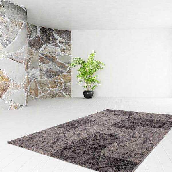 Koberec Appia 400 Silver, 170x120 cm