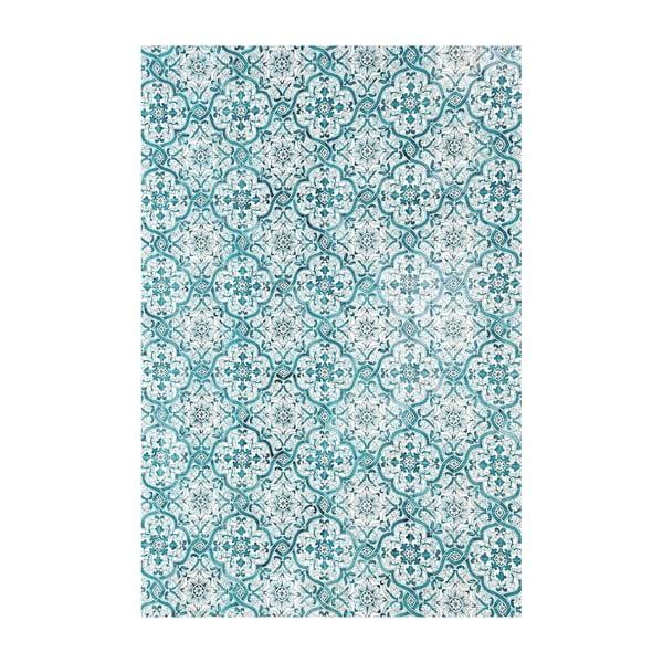Vinylový koberec Lisboa Esmeralda, 200x300 cm