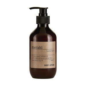 Telové mlieko Meraki Cotton Haze, 300 ml