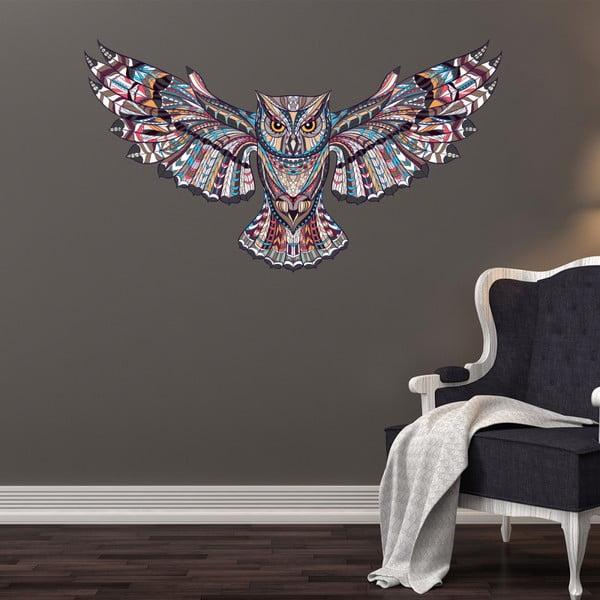 Samolepka Ambiance Owl
