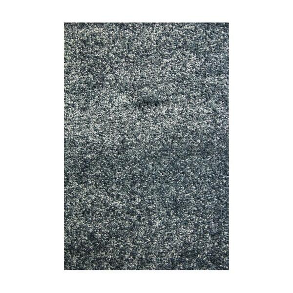 Sivý koberec Eko Rugs Young, 80 x 150 cm