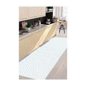 Vinylový koberec Floorart Minty, 50 x 140 cm
