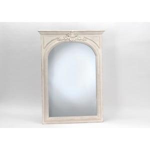 Zrkadlo Wood, 93x128 cm