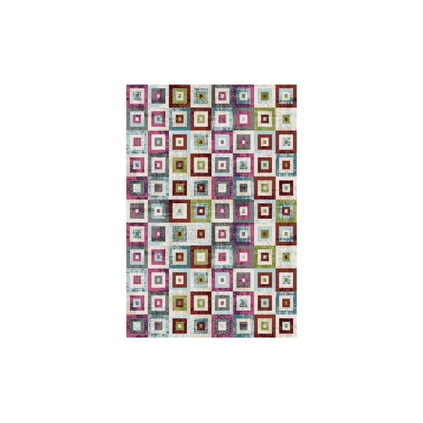 Koberec Sam no. 99012, 115x170 cm