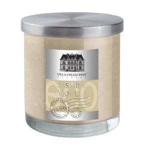Sviečka s vôňou jazmínu a vanilky Villa Collection