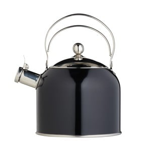Pískacia konvica Classic Collection Black, 2300 ml