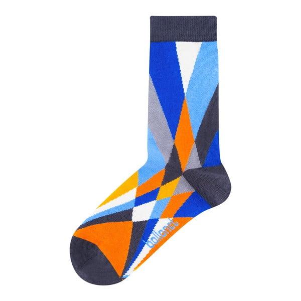 Ponožky Ballonet Socks Reflect, veľkosť41-46