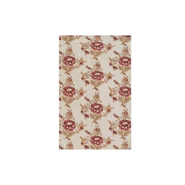 Vlnený koberec Kilim No. 708, 155x240 cm