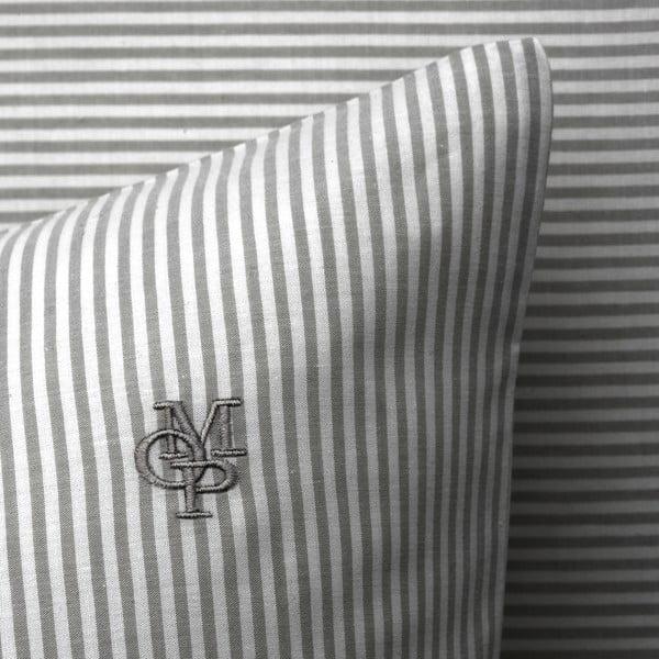 Obliečky Marc O'Polo Fian, 240x220 cm, sivé