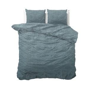 Bavlnené obliečky na dvojlôžko Sleeptime Texa, 240×220 cm